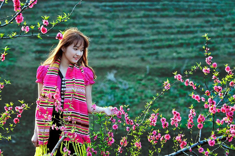 SAPA - BAC HA 3DAYS/4NIGHTS